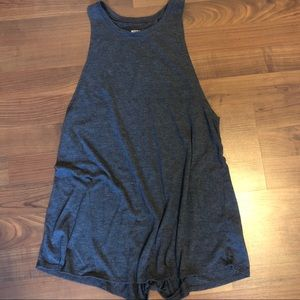 5/$25 Mossimo open back tank top
